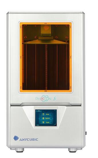Anycubic Photon S Novidade na Odontologia e Laboratorios de Proteses
