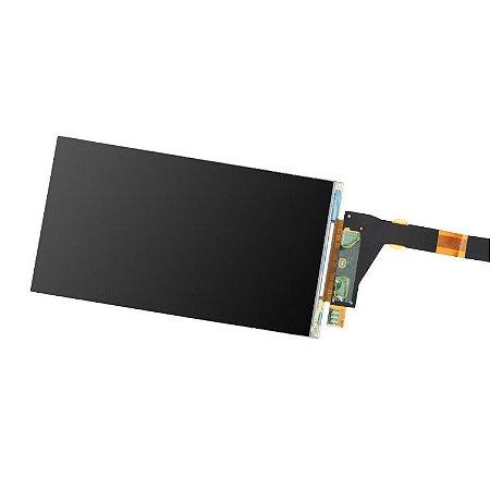 Tela LCD 5.5 polegada 2 K 2560x1440 Display LCD Para Kelant e Wanhao LS055R1SX04