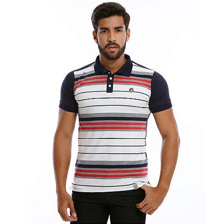 Camisa Polo Masculina Listrada com Preço de Atacado - COMPRE ROUPA ... 507d903d80dcb