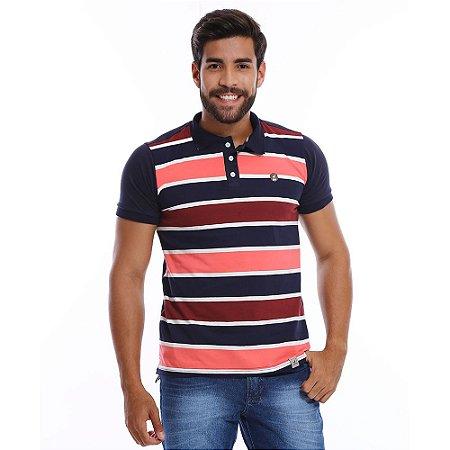 0cd337e6cd Camisa Polo de Algodão Masculina Original Barata - COMPRE ROUPA ...