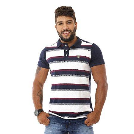 d0a8349ee9 Camisa Polo Masculina Listrada Bamborra Premium Barata - COMPRE ...