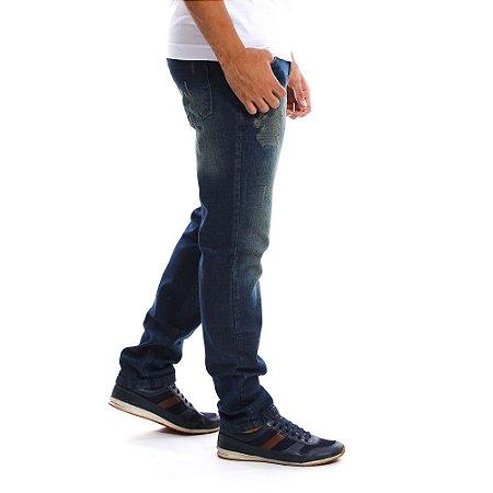 3d3a99881 Calça Jeans Masculina Tradicional Barata em Promoção - COMPRE ROUPA ...