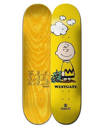 Shape Element Charlie Brown x West 8.25
