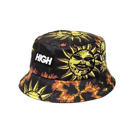 Bucket Hat High Company So Good Black