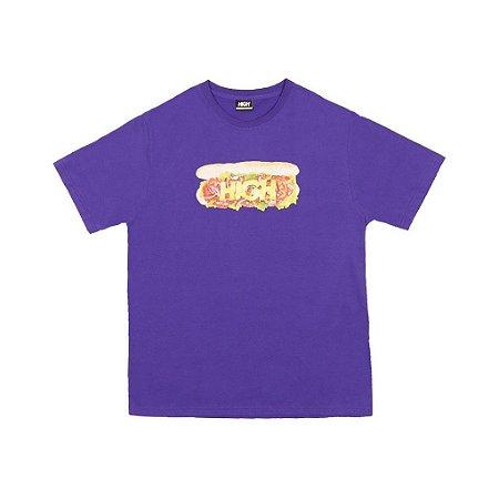 Camiseta High Company Sandiwich Purple
