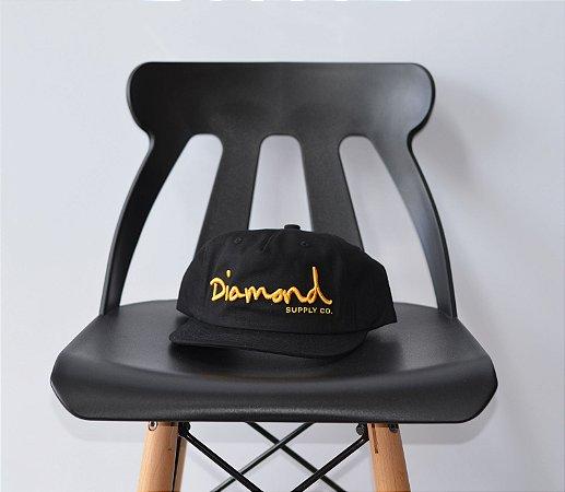 BONÉ DIAMOND