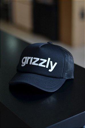 Boné Grizzly