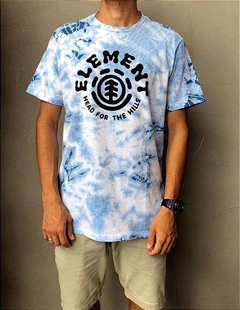 Camiseta Element Hendrix