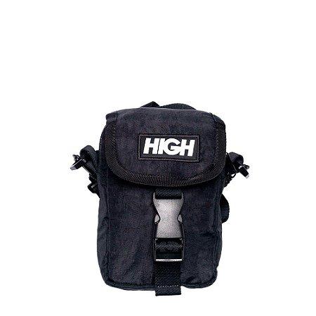 Shoulder Bag High Logo