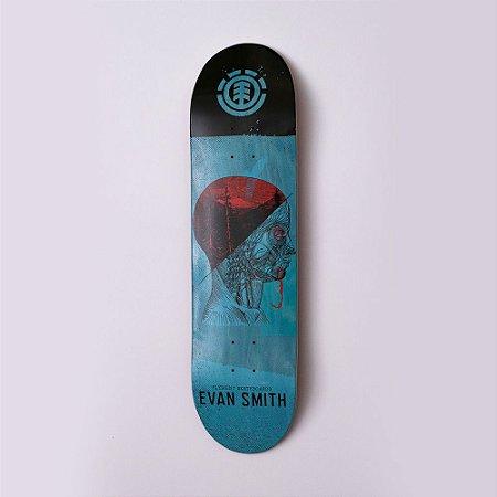 Shape Element Profile Evan Smith 8.18 Series