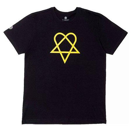 Camiseta Element Margera