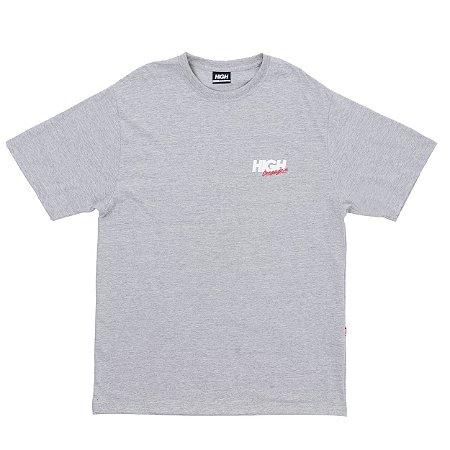 camiseta high compagnia mescla