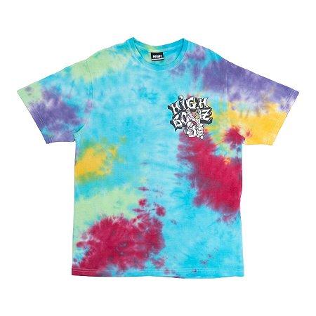 Camiseta High Company Tee_Slingshot_Tie_Dye