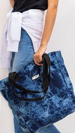 Bolsa High Bleached_Jeans_Tote_Bag