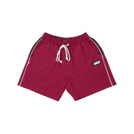 Shorts High Company Sport_Shortss_Wine