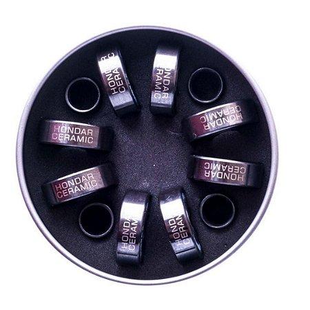 Rolamento Hondar Ceramic Black