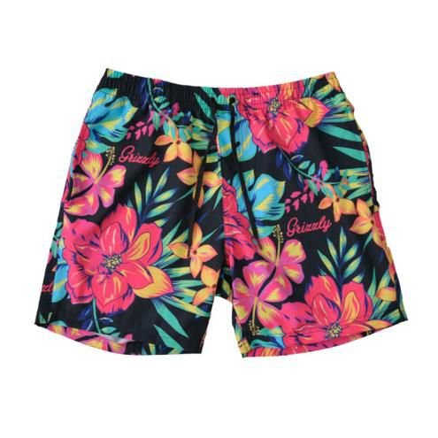 short SWIMSHORTS GRIZZLY MAUI