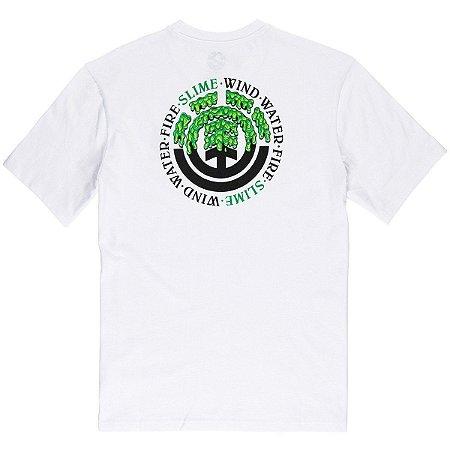 Camiseta Element Proton Seal