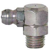 GRAXEIRA 90º ROSCA M 8 X 1 - HR45-AS