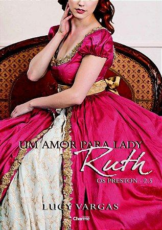 Um Amor para Lady Ruth