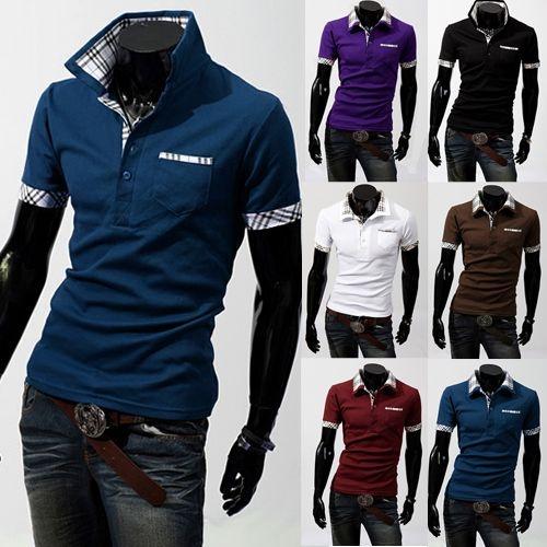 Camisa Polo Morality 6 Cores