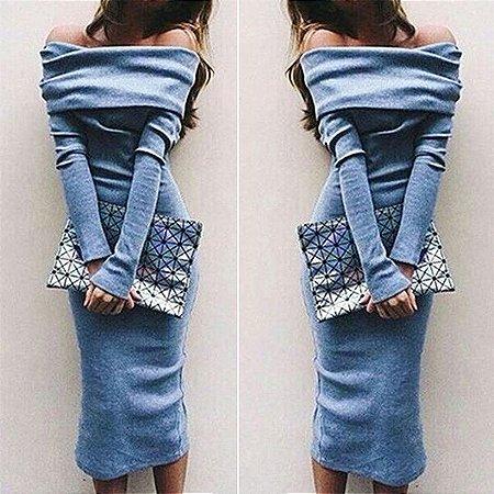 Vestido Vogue Stylish