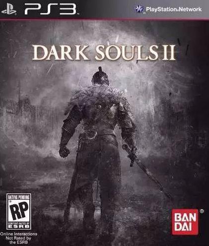 Dark Soul 2 Ps3 Psn Mídia Digital