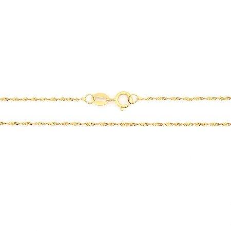 Corrente - Ouro 18k - luxo