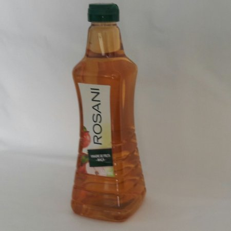 Vinagre de Maçã Rossini (500 ml)