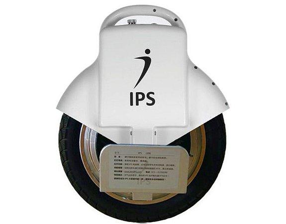 Monociclo IPS Branco