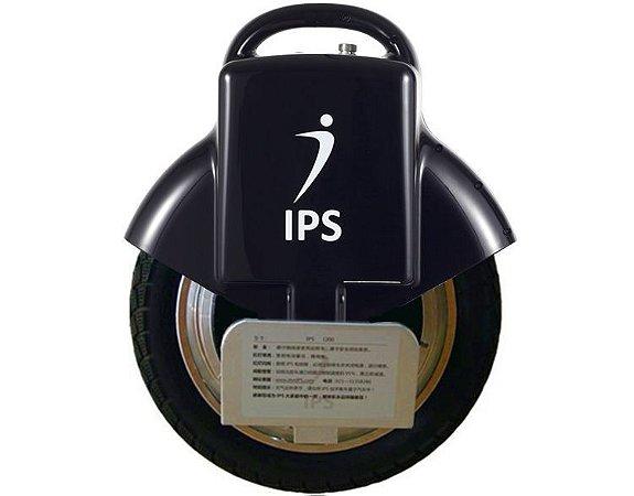 Monociclo IPS Preto