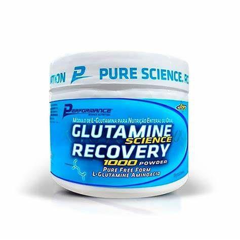 Glutamina Powder 150g