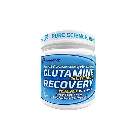 Glutamina Powder 300g