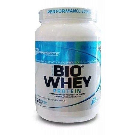 Bio Whey Protein Coco 900g