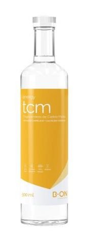 Energy TCM 250ml - B-ON