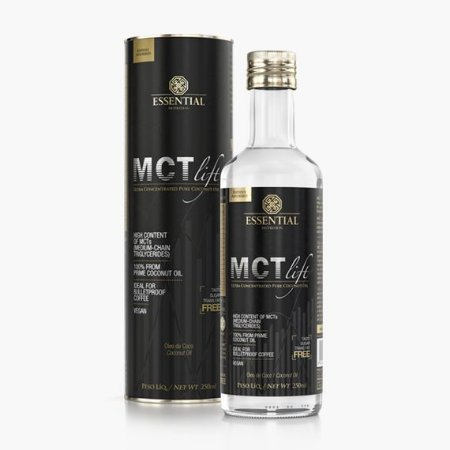 MCT Lift 250 ml