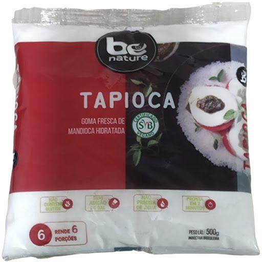 Goma Fresca de Mandioca -  tapioca be nature 500g