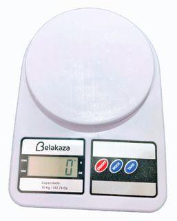 Balança Digital Cozinha 10kg - Belakaza