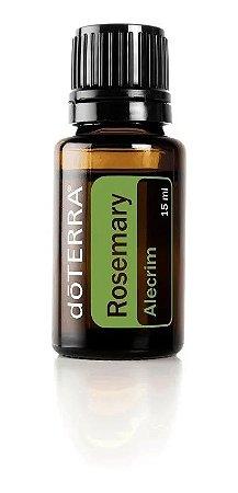 Óleo Essencial Rosemary - Alecrim (15ml) 100% Puro Importado