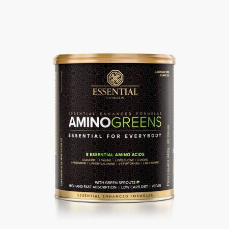 Amino Greens  240g - 30 doses