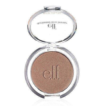 Bronzer ELF - Cor Warm Tan