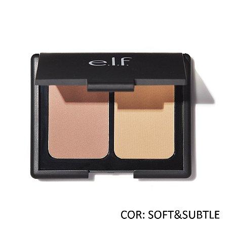 Duo de Blush – Cor Soft &Subtle – ELF
