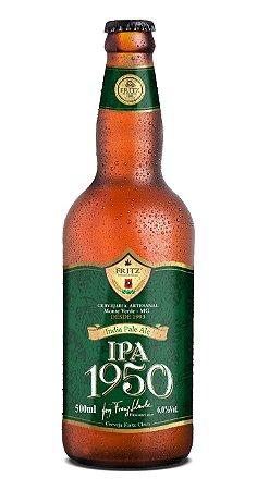 Cerveja Fritz IPA1950 - 500ml
