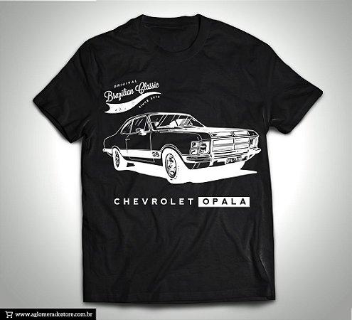 Camiseta Chevrolet Opala