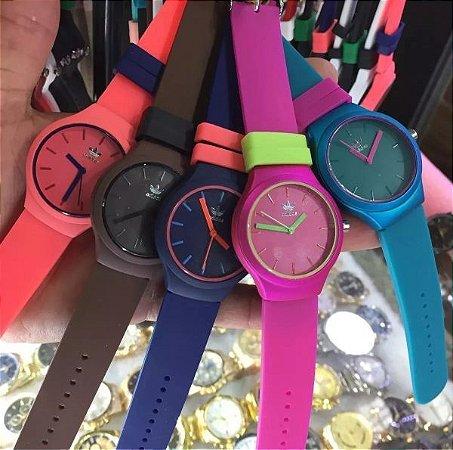 a53a034af20 Relógio feminino unissex atacado Adidas- Jl Relógios e acessórios ...