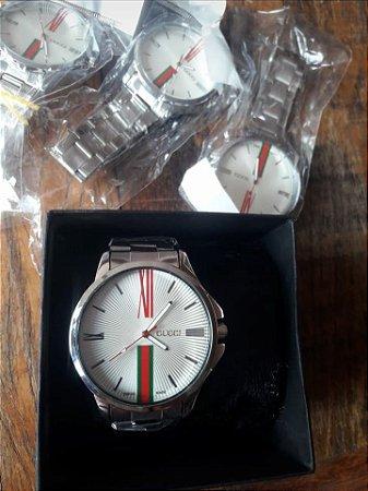 Relógio masculino Gucci - Jl Relógios e Acessorios - Relógios para ... ea41c12c39