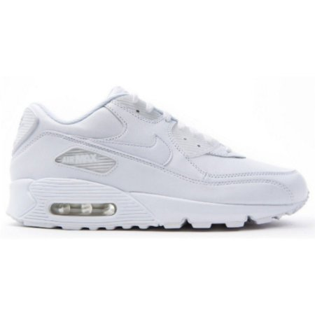 e89a4efcceb5 TÊNIS MASCULINO NIKE AIR MAX 90 - BRANCO - Modas Empire Shoes ...