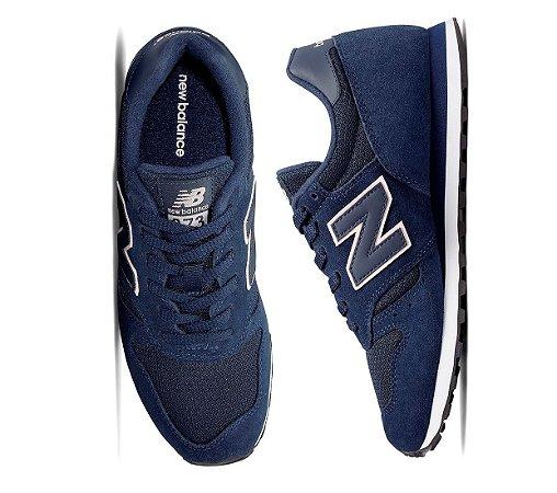 0e9fd8c60 TÊNIS NEW BALANCE MASCULINO - Modas Empire Shoes - Conforto e Qualidade