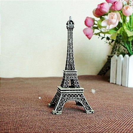 Torre Eiffel miniatura 8 cms - cód. 0149