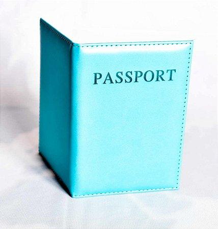 Capa de passaporte - Cód. 132
